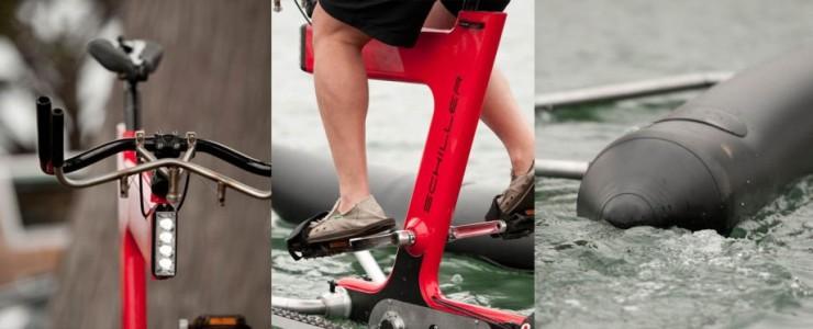Schiller-X1-water-bike