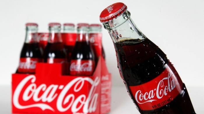 Tweet a Coke