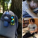 Windcatcher Air Pakk: Carry Stuff and Sleep On It