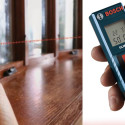 Bosch Laser Measure Lets You Get Rid Of The Tape Once And For All