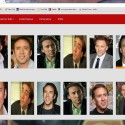 Nic Cage, In Your Face, (No) Thanks to nCage Browser Extension