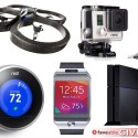 Enter Faveable Giveaway to Win Exciting Tech Gadgets Every Week