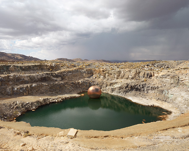 ubilee Mine, Concordia (1971 to 1973) Over 100m deep, 6,500 tonnes of copper extracted