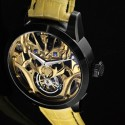 Memorigin Launches Optimus Prime and Bumblebee-themed Transformers Tourbillon Watches