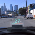 Navdy HUD Makes You Feel Like You're Driving In The Future