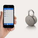 Noke Bluetooth Padlock Doesn't Need A Key