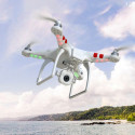 Deal Of The Day: 23% Off On DJI Phantom FC40, The World's #1 Rated Drone