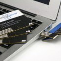 SwivelCard is the Smartest Business Card Ever