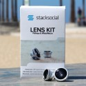 Deal Of The Day: 63% Off On The 3-In-1 Mobile Lens Kit