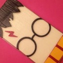Harry Potter iPhone Case is Simply Magical