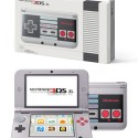 Nintendo to Debut 3DS XL That Looks Like a NES Controller