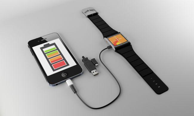 Oru smartwatch1