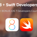 Deal Of The Day: 92% Off On Complete iOS 8 + Swift Developers Course (Pre-Order)