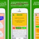 Use 'Somebody' to Send Messages to Friends Via Strangers