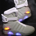 BTTF 2 Light-Up Shoes Available For Purchase