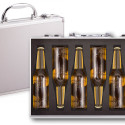 Taking Beer Seriously: The Beer Briefcase