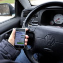 Texting-while-driving Detection Device Being Developed