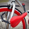 Seatylock Is An Elegant Bike Lock