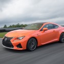 Behind The Wheel: The All New 2015 Lexus RCF