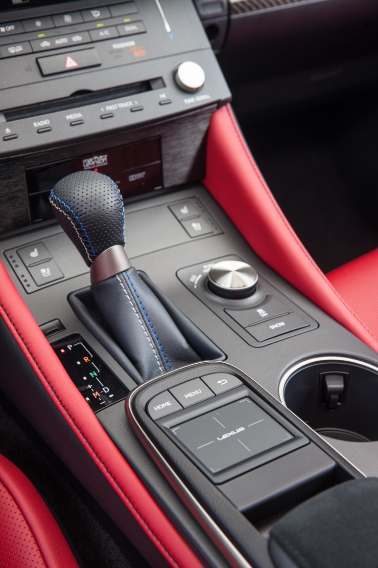 sm2015 Lexus RC F 0432