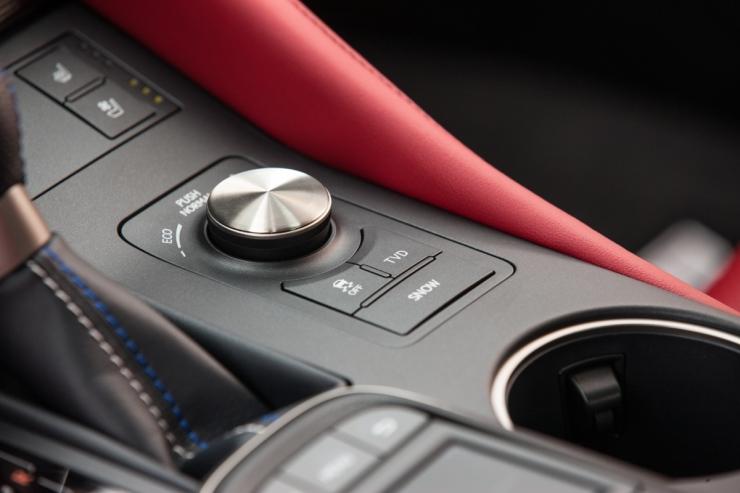 sm2015 Lexus RC F 0441