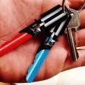 Light Saber Keys