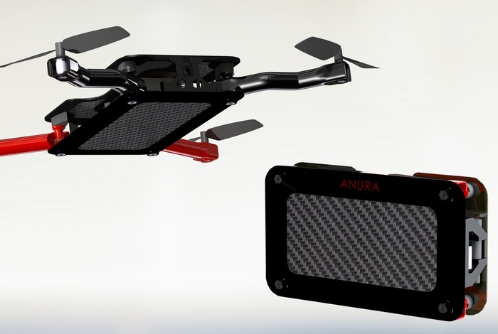 Anura-Pocket-Drone