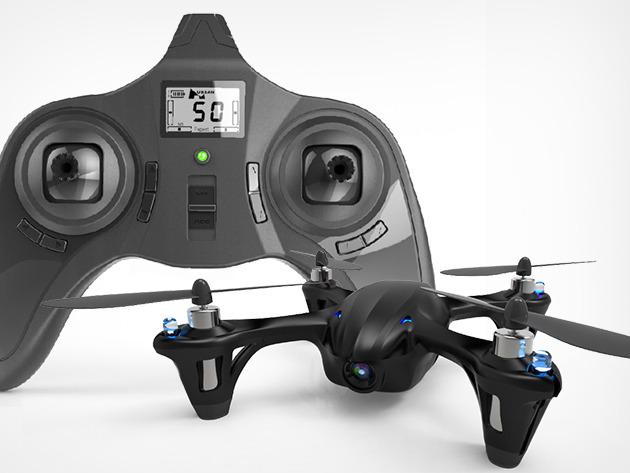Black Hawk Drone1