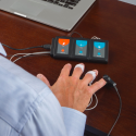 The Home Lie Detector Test Will Enliven Any Family Argument
