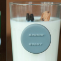 Dunking Buddy Helps You Dunk Your Cookies
