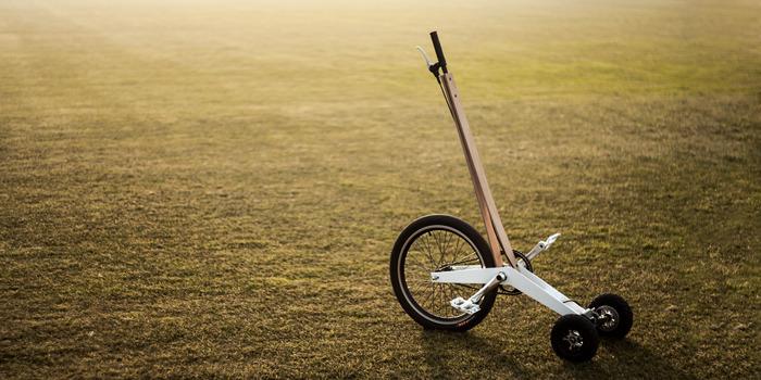 The-half-bike