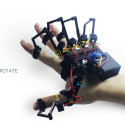 "Dexmo Exoskeleton Lets You ""Feel"" Virtual Objects"