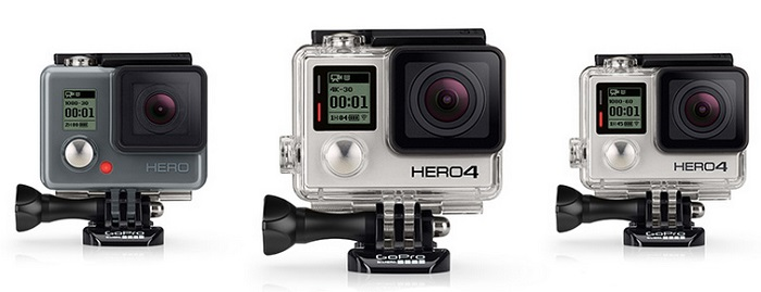 gopro-hero4-models