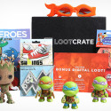 Deal Of The Day: 14% Off On 3-Month Loot Crate