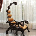 Scorpion Chair Is Very Scorpion-y