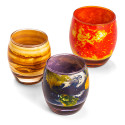 The Planetary Glass Set Is A Great Way To Teach The Kids About The Solar System