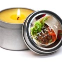 Burrito Scented Candle From the Stinky Candle Co. Ain't So Stinky