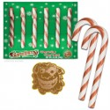 Looks Good, Tastes Worse: Gravy-Flavored Candy Canes