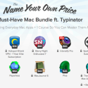 Deal Of The Day: The Name Your Own Price Must-Have Mac Bundle ft. Typinator