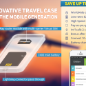 ComfortWay iPhone Case Provides Cheap Data Roaming