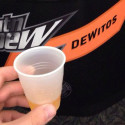 Doritos-Flavored Mountain Dew Being Tested