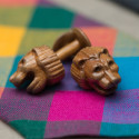 KARV Sustainable Wooden Cufflinks Are Awesome