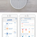 Point Is An Alarm System That Doesn't Watch, It Listens