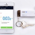 Deal Of The Day: 14% Off On BACtrack Vio Keychain Breathalyzer
