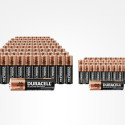 Deal Of The Day: 152 Duracell Batteries For $60