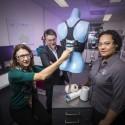 Self-Tightening Bionic Bra Being Developed