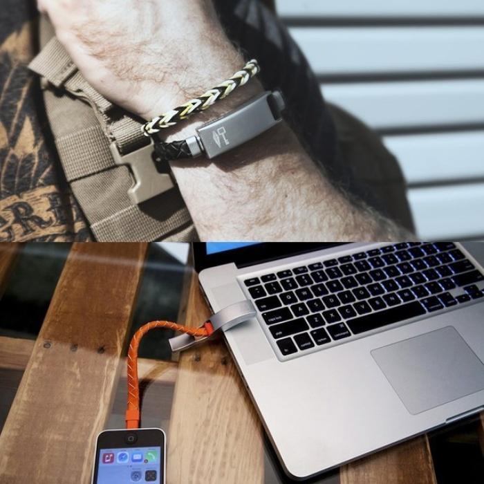 Cabelet Charging Bracelet
