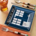 The Doctor Approves: Doctor Who Cutlery Set