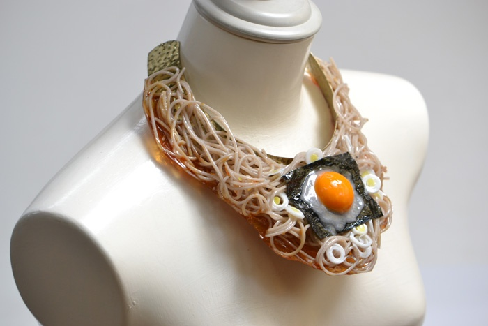 Fake Food Jewelry1