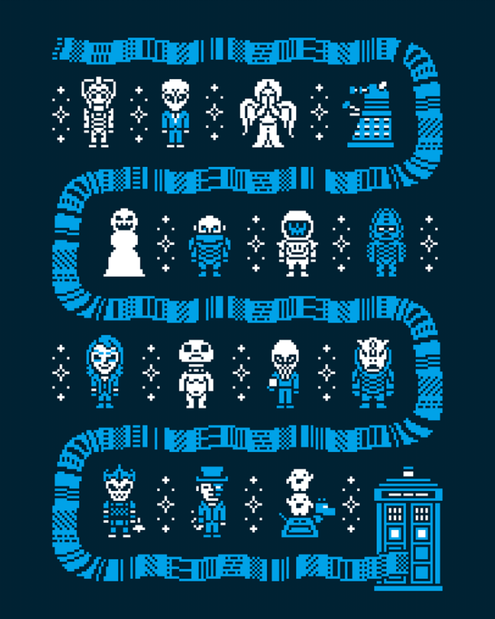 These Geeky Christmas Sweaters are Perfect for the Season | OhGizmo!